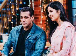 """WHATTTT? Katrina Kaif Asks Salman Khan, """"Shaadi Karni Hain Kya?"""" Check Video Here"""