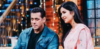 "WHATTTT? Katrina Kaif Asks Salman Khan, ""Shaadi Karni Hain Kya?"" Check Video Here"