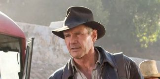 When I'm gone, he's gone: Harrison Ford on Indiana Jones