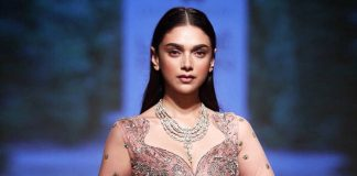 Why Aditi Rao Hydari doesn't Google herself anymore