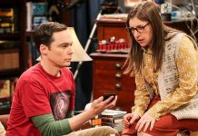 Why Jim Parsons walked away from 'Big Bang Theory'