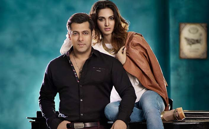 From Aaliya To Kiara (Advani): Salman Khan Asked To Change The Name Because Of Alia Bhatt