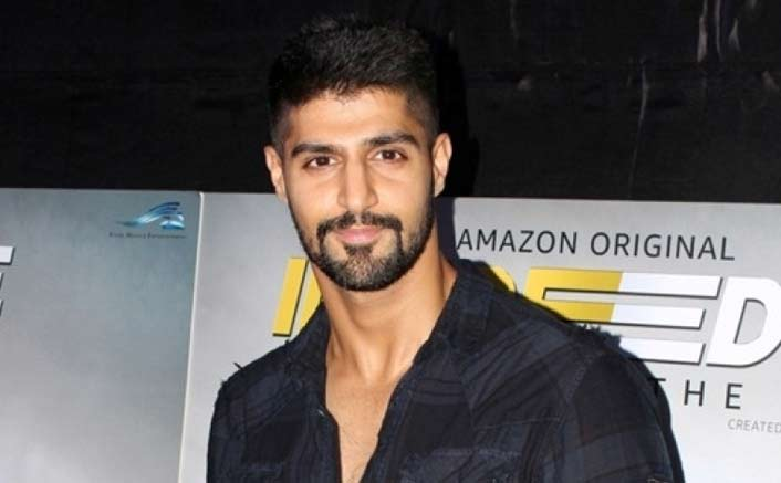 Tanuj Virwani Says He Will Not Be A Part Of Cringe Worthy Project