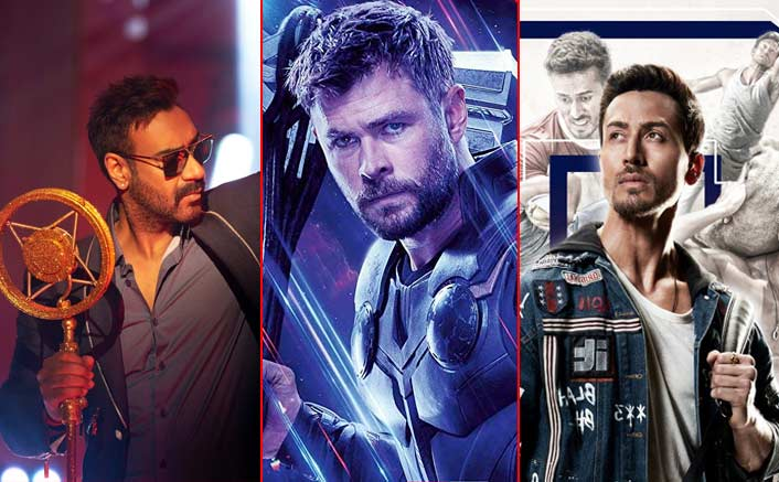 Will Student Of The Year 2 & De De Pyaar De Continue The Rocking Run Of 2019 After Avengers: Endgame Hurricane?