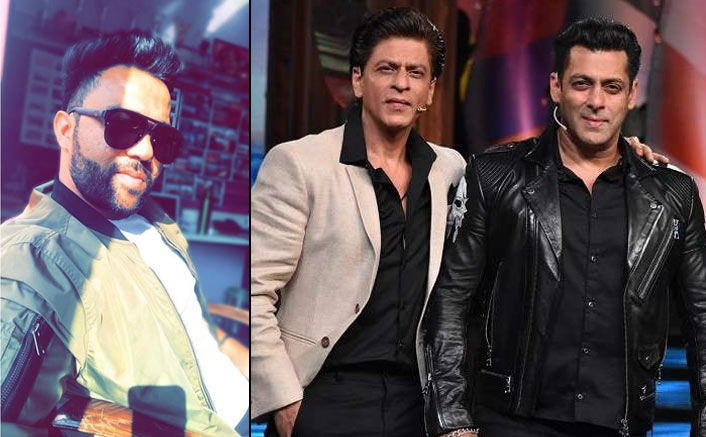 Woah! Salman Khan & Shah Rukh Khan To Collaborate Very Soon, Ali Abbas Zafar Drops A Major Statement