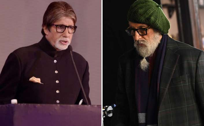 Chehre Is Turning Out To Be A Positive Change For Amitabh Bachchan