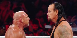WWE Superstars The Undertaker & Goldberg To Clash In A Legendary Match At Super ShowDown!
