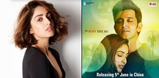 Yami Gautam & Hrithik Roshan To Promote Kaabil In China Before Release!