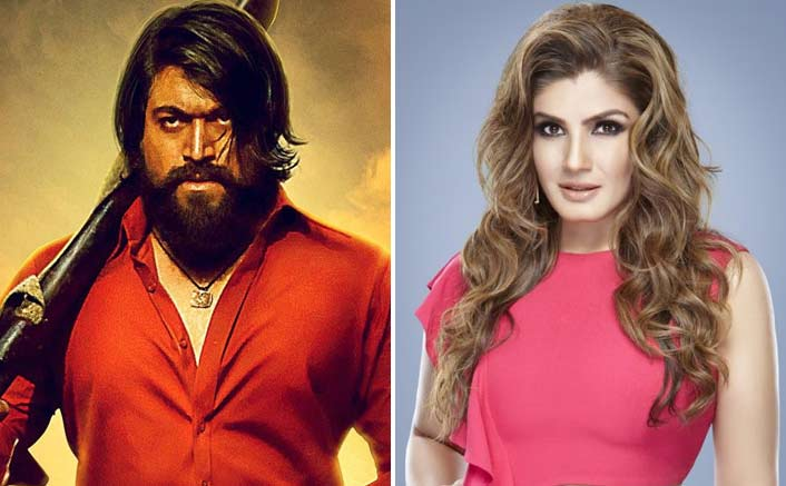 Yash Starrer K.G.F: Chapter 2 Gets Bigger! THIS Bollywood Actress To Play Indira Gandhi