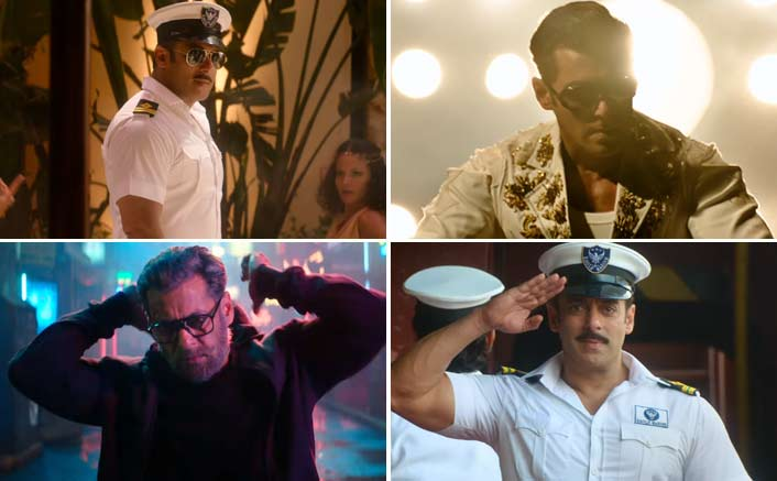 Zinda From Bharat OUT!