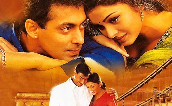 20 Years Of Hum Dil De Chuke Sanam: Here's What Salman Khan, Aishwarya Rai & Ajay Devgn's Characters Doing Right Now