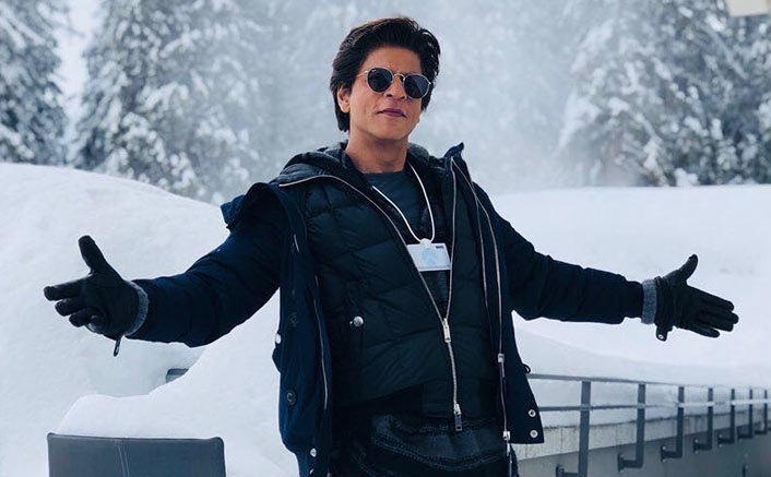 Shah Rukh Khan is the household name in Hindi Cinema. Exactly 27 years back today the boy from Delhi wanted to make his name in the film industry