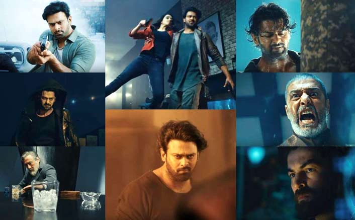 5 Reasons Why Saaho Teaser Is The Best Among The Recently Released Promos