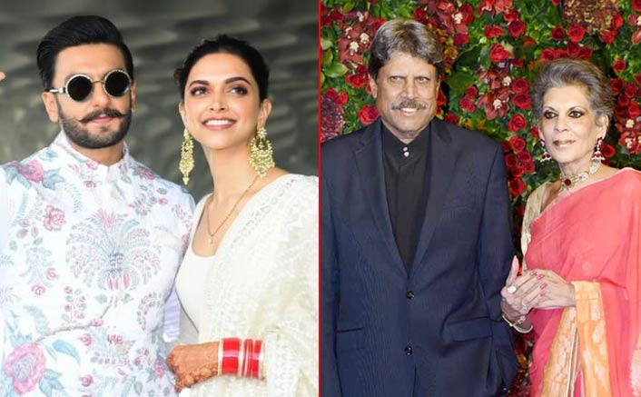 '83: Deepika Padukone To Spend Time With Kapil Dev's Wife For Role Preparation