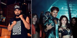 Here's All You Need To Know About Yo Yo Honey Singh's Next With Sidharth Malhotra & Nushrat Bharucha In Marjaavaan!