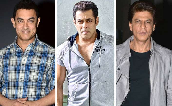 Koimoi's Power Index: FOURTEEN More For Shah Rukh Khan, While Aamir Khan Is NINE 100 Crore Movies Away From Salman Khan's 2400 Points!