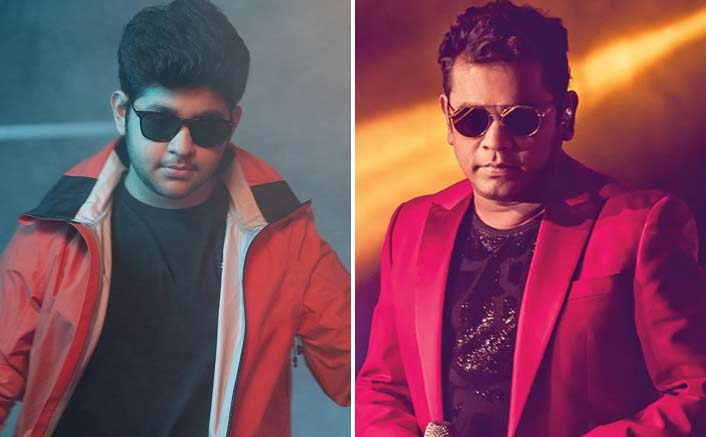 A.R. Rahman & Son A.R. Ameen Come Together For Tamil Song 'Sago'