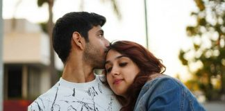 Aamir Khan's Daughter Ira Khan Is Head Over Heels In Love & No, She Ain't Hiding It!