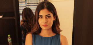 Actress Karishma Sharma on her experience working in Fastey Fasaatey