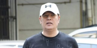 Aditya Pancholi booked in 10-year-old rape case
