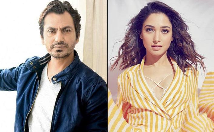 After Bahubali, it's Woodpecker Movies Bole Chudiyan for actress Tamannaah Bhatia