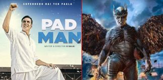 After Padman's Debacle, 2.0 Will Not Release In China? Fear At Chinese Box Office That It Will Make Loss