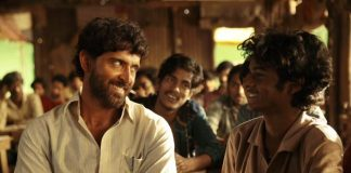 After superhit trailer, Hrithik Roshan introduces his two students from 'Super 30' !