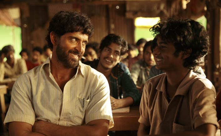 Box Office - Super 30 does very well in the weekend, over to the weekdays now