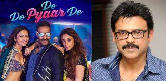 Luv Ranjan's 2 Films Including Ajay Devgn's De De Pyaar De To Get A Telugu Reboot?