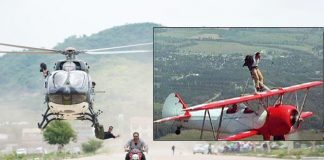 From Khiladi 420 To Sooryavanshi - Akshay Kumar's Love For Air Stunts Is Never Ending