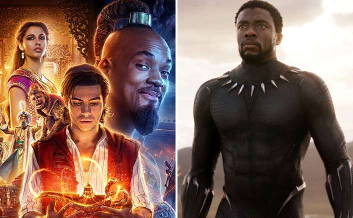 Aladdin Box Office (India): Surpasses Black Panther & Enters Into All-Time Highest Hollywood Grossers!