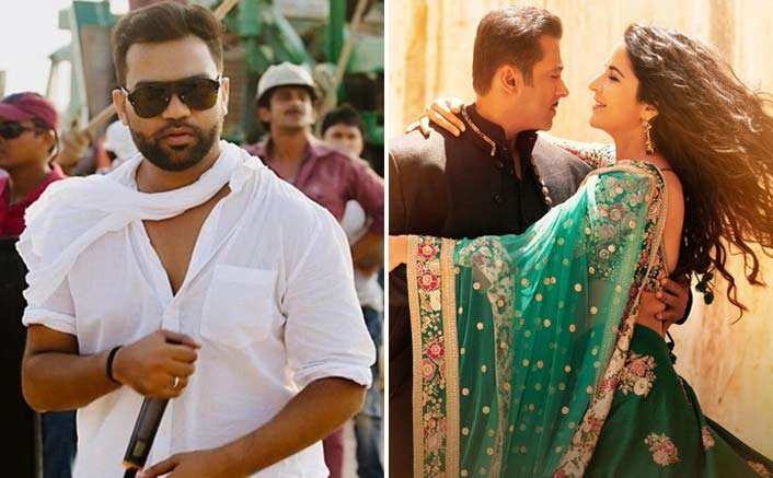 Ali Abbas Zafar: I Am Disappointed With The Music Of Bharat, Could Have Been Better!