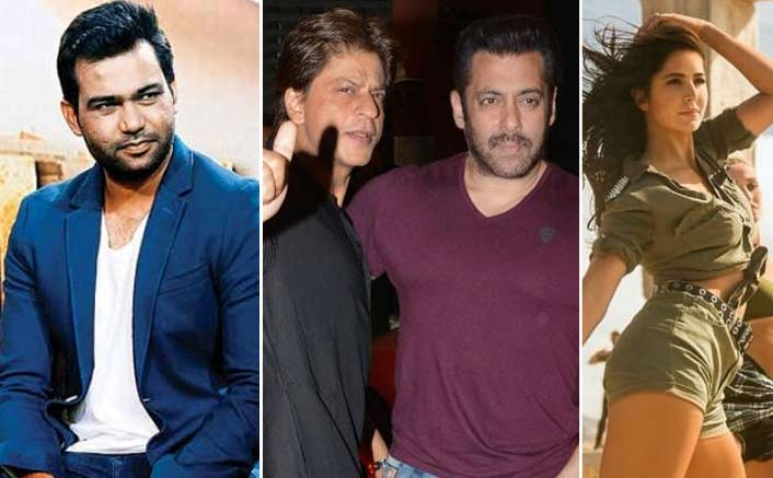 Ali Abbas Zafar Plans Of Bringing Shah Rukh Khan-Salman Khan Together & Spin-Off Of Katrina's Zoya From Tiger!