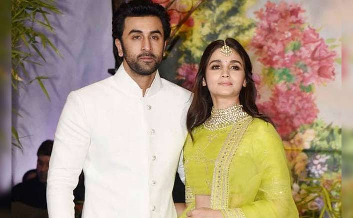 "Alia Bhatt On Her Relationship With Ranbir Kapoor: ""Nazar Na Lage"""