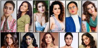 Alia, Katrina, Kangana, Taapsee, Shraddha, Kriti amongst busiest actresses in Bollywood