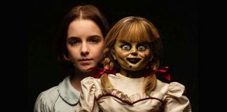 Annabelle Comes Home Box Office Day 1: Retaining The Love For Horror Genre!