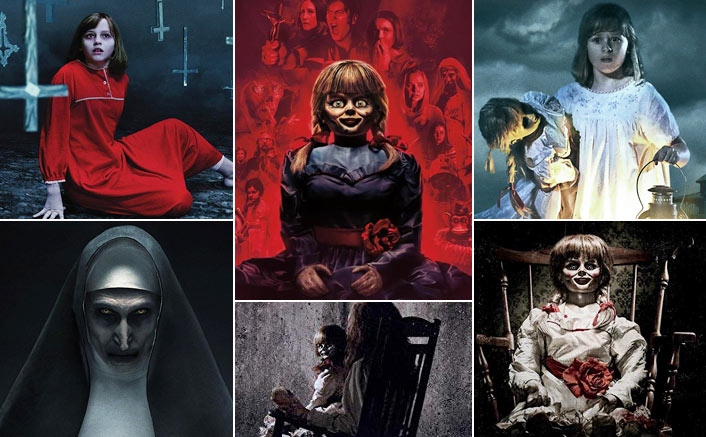 Annabelle Comes Home Box Office (India): Will It Beat The Conjuring 2 & Others To Become Hollywood's Highest Grossing Horror Movie?