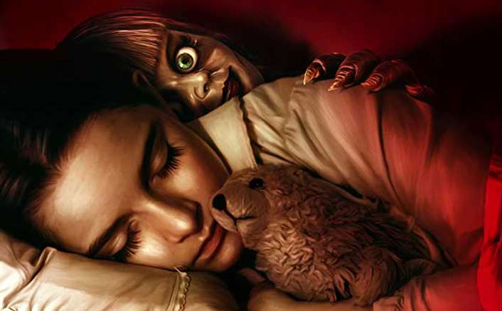 Annabelle Comes Home Box Office: Puts Up A Decent Total In First Week!
