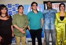 Arbaaz Khan, Lalit Pandit launch entertainment app