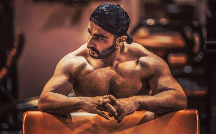 Arjun Kapoor Transformation For Panipat Is Simply OUTSTANDING!