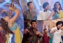 Arjun Patiala Song Mein Deewana Tera Keeps You Hooked To Your Seat