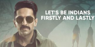 Article 15 new poster on 'How's The Hype'?: BLOCKBUSTER Or Lacklustre?