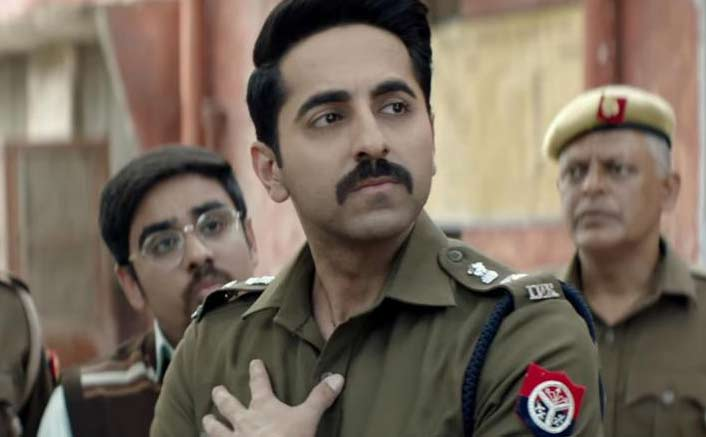 Box Office - Article 15 shows huge jump on Saturday, hits 4 crores mark