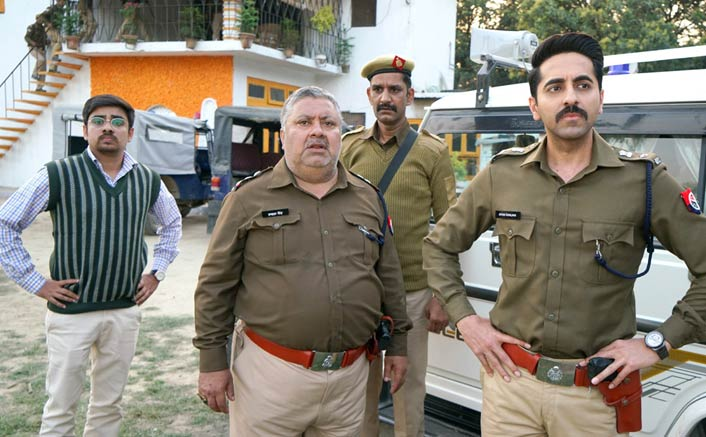 Article 15 Box Office Early Trends: Despite Protests, The Film Shows A Very Good Jump
