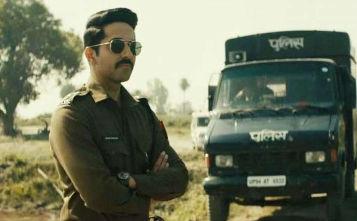 Article 15 Box Office Pre-Release Buzz: Decent For A Niche Film!