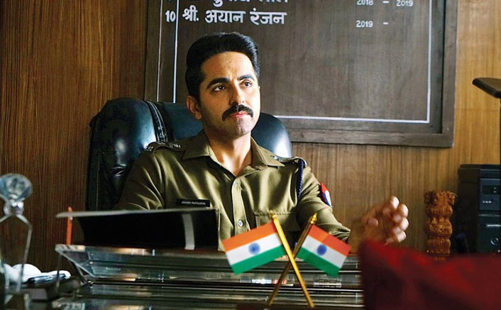 Article 15 Box Office Review: This Ayushmann Khurrana Starrer Film Will Find High Patronisation Among Multiplex Audience