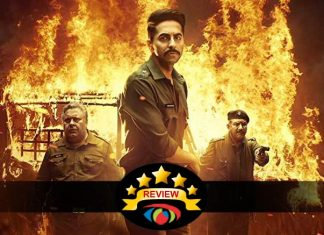 Article 15 Movie Review