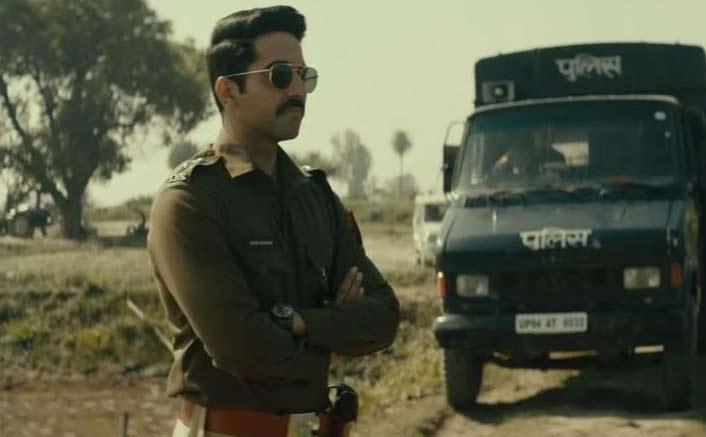 Article 15: This Ayushmann Khurrana Starrer On The Radar Of Karni Sena?
