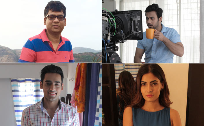 """""""Director's Job Is To Manage The Sensibility Of A Film's Story & Its Characters"""": Fastey Fasaatey Director Amit Agarwal"""