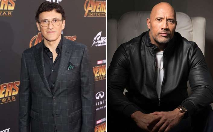 Avengers: Endgame Director Anthony Russo Wants Dwayne Johnson To Join The MCU As THIS Superhero!